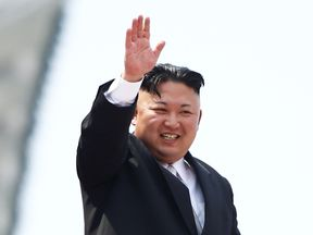 Kim Jong Un has never been on an overseas trip as leader