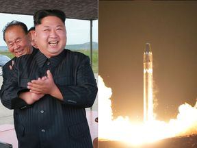 Kim Jong Un has pushed ahead with North Korea's nuclear weapons programme despite widespread international criticism