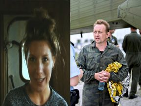 Peter adsen is accused of murdering Kim Wall on board is submarine