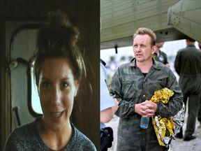 Peter Madsen is accused of murdering journalist Kim Wall on board his submarine