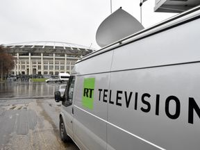 RT has been placed on notice by Ofcom
