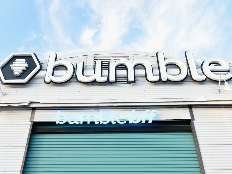 attends Bumble Presents: Empowering Connections at Fair Market on March 10, 2018 in Austin, Texas.