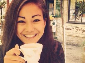 Mia Ayliffe-Chung was stabbed to death at a hostel in north Queensland