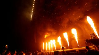 Kygo performs at the Coachella Valley Music and Arts Festival in Indio