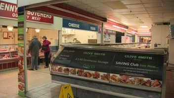 Doncaster's market history can be traced back to Roman times