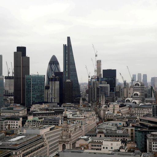 City takes a swipe at Brexit white paper