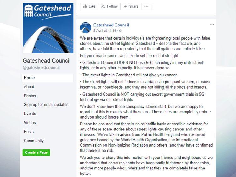Gateshead Council