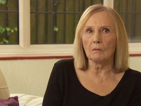 "Patricia Minchin told Sky News that she had been ""lulled into a false sense of security"""