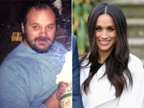 Thomas Markle and meghan