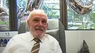 James Harrison from Australia has saved millions of lives by donating blood 1,173 times.
