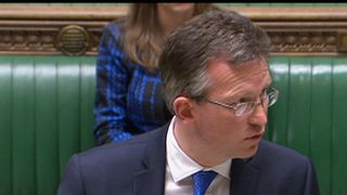 Attorney General Jeremy Wright apologised on behalf of the Government