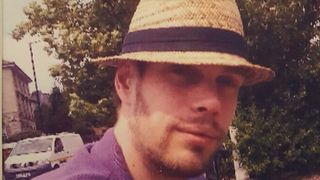 Mark van Dongen. Pic: Facebook