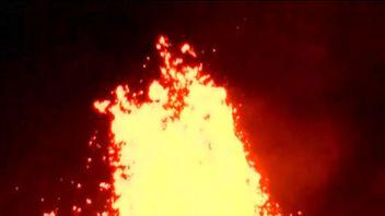 The  Kilauea Volcano
