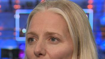 Catherine McKenna, Canada's environment and climate change minister