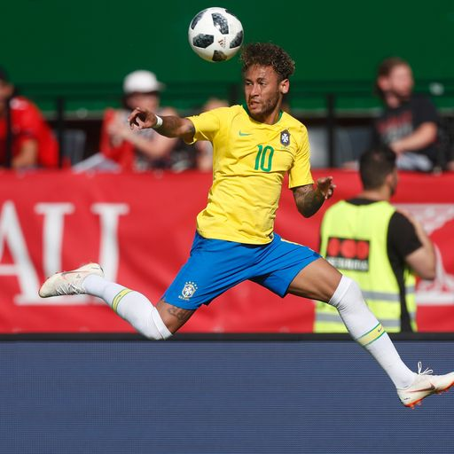 World Cup 2018 contenders: Low-down on the likely winners