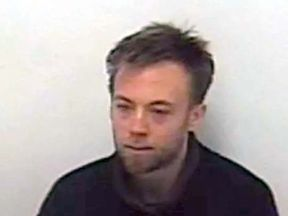 Undated handout video grab issued by the Metropolitan Police of Web designer Jack Shepherd who has been found guilty of killing his date, Charlotte Brown, in a speedboat accident on the Thames. PRESS ASSOCIATION Photo. Issue date: Thursday July 26, 2018. Jack Shepherd had been trying to impress 24-year-old Charlotte Brown after meeting her on dating website OkCupid. But their champagne-fuelled first date ended in tragedy when his boat capsized and she was thrown into the cold river in December 2