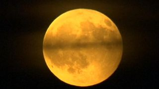 The Earth will pass between the sun and the moon for 103 minutes.