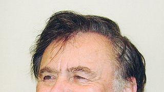 Labour NEC member Peter Willsman