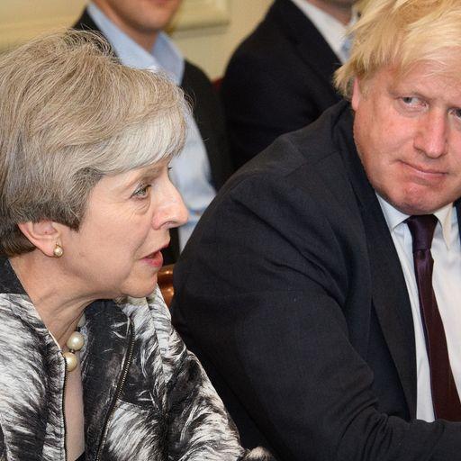 Was burka blunder a gaffe too far for Johnson?