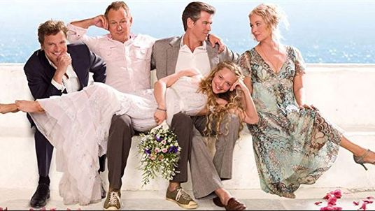 It's been ten years, but Mamma Mia! is back for a second sing-song