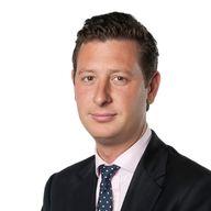 Alistair Bunkall
