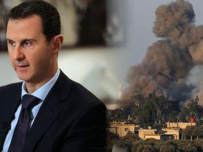 How Assad won the Syrian civil war