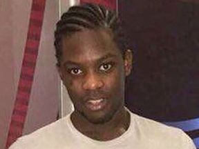 Siddique Kamara, also known as Incognito, was killed in a stabbing in Camberwell