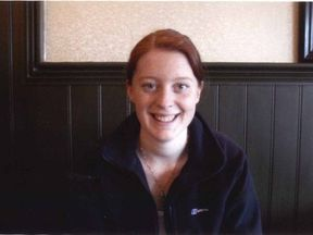 Samantha Eastwood has now been missing for a week