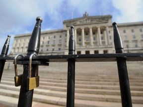 There is still no breakthrough at Stormont