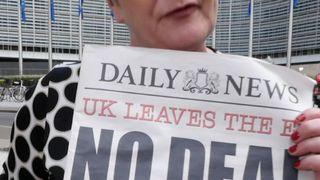 Could the UK be heading for a 'no deal' Brexit?