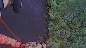 US Coast Guard find missing 72-year-old man in Alaska