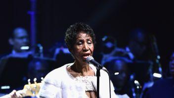 Aretha Franklin's last public performance in New York in November