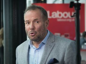 Derek Hatton said he has rejoined the Labour Party after being expelled 33 years ago