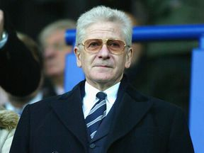 Eddie Davies oversaw the most successful period in Bolton Wanderers history