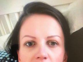Sandra Zmijan's body was found in a garden in Hayes