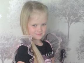 The court hears Mylee suffered a 17cm-deep stab wound