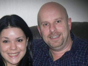 Vicky Round was scared to tell her dad of the abuse she was receiving