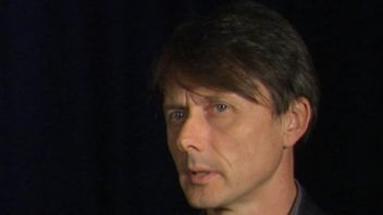 Suede's Brett Anderson ponders the job of the artist