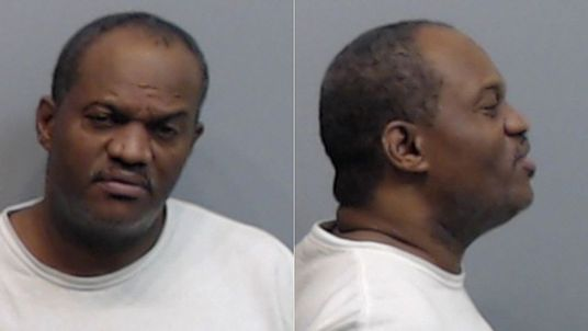 Antonio White, 54, was sentenced to life in prison after he was convicted of rape.