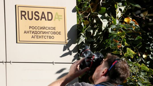 WADA's 12-member committee decide RUSADA is now compliant with its rules