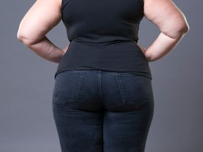 Obesity is on the increase in the UK