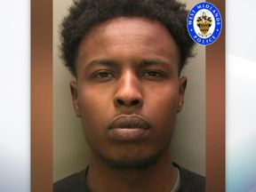 Zakaria Mohammed, from Aston in Birmingham, admitted running a drugs supply chain and trafficking two boys and a girl to deal on his behalf in the drug dens of Lincoln