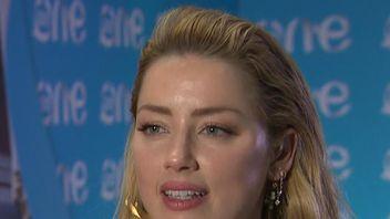 Amber Heard talks about gender branding and feminism