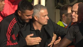 Jose heats up over post-match comments