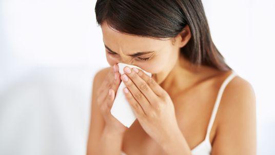Kleenex are rebranding its Mansize tissues following customer complaints