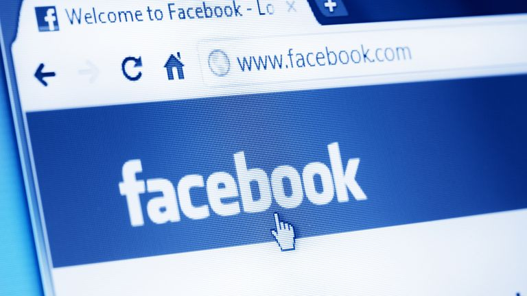 Facebook has removed over 80 accounts with ties to Iran