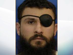 Abu Zubaydah is still being held at Guantanamo Bay