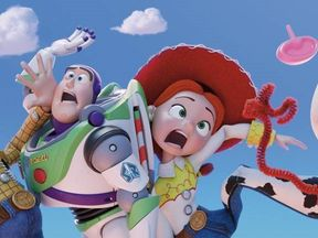 Disney/ Pixar has released a teaser trailer for the new Toy Story 4