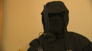 Sky News met London drug dealers, who cross county lines to sell crack, cocaine and heroin.
