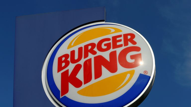 Burger King is trolling McDonald's with its latest promotion in the US